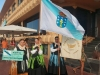 XVII Festival Folklórico de Las Comunidades - 2016