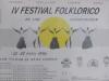 IV Festival