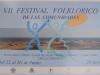 VII Festival