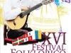 XVI Festival