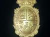 Medalla de oro de la ciudad Las Palmas Gran Canaria 2013