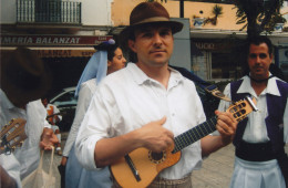 Tanausú Suárez