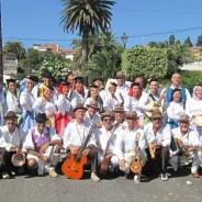Romería Nuestra Señora del Pino 2012
