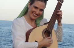 Mónica Lechner López