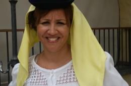 María del Rosario Santana