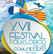 Festival Folklórico de Las Comunidades XVII