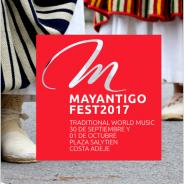 Mayantigo Fest 2017
