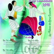 XVIII Festival folklórico de las comunidades