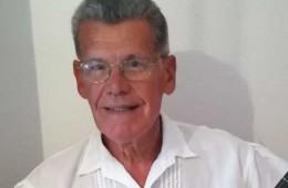 Jose Francisco Rosales