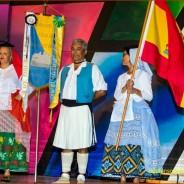Cancelación  XIX Festival Folklorico de las  Comunidades